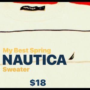 My Nautica Sweater